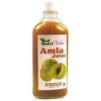 Amla Squash With Sugar