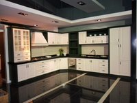 European Kitchen Cabinet