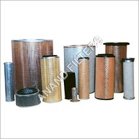 Air Filters For Compressor