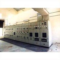 Control Panel (Psa Sical - Tuticorin Port Trust)