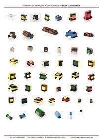 Electronic Ballast Coil Set