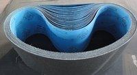Silicon Carbide Abrasive Belt