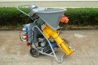 Mortar Plastering Machine Jp20