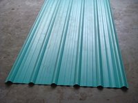 Upvc Green Roofing Sheet