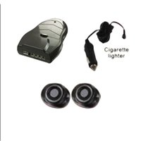 Diy Wireless Parking Sensor (2 Sensors)