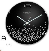 Glass Clock (Sfl-003 A)