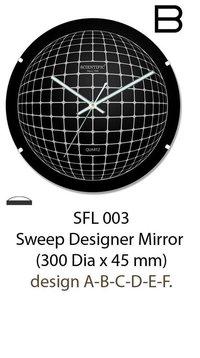 Clock (Sfl-003 B)