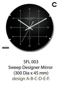 Wall Clock (Sfl-003 C)