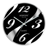 Designer Clock (Sfl-003 G)