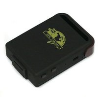 Global Smallest GPS Tracking Device Personal GPS