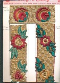 Designer Fancy Lace