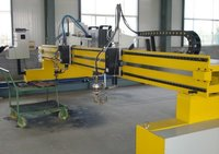 Gantry Mode Automatic Welding Machine