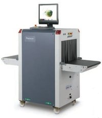 X- Ray Baggage Inspection System (Xbis)