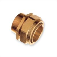 Brass Industrial Cable Gland