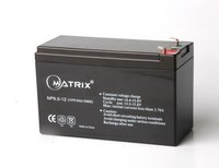 Lead Acid Battery (NP9-12)