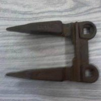 Forged Guard Double Finger Tool
