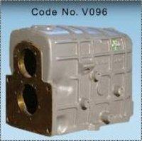 Gear Box Housing Tata GBS-40 (Tipper)