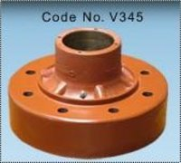 Tractor Trolly Hub With Drum (32212/32215)