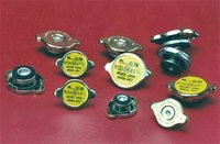 Radiator Pressure Caps