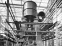 Monitoring Of Steam Turbine Parameter