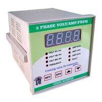 3 Phase Volt/Amp/Freq(Vif) Controller