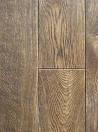 Stained Oak Solid Wood Flooring