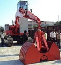 90 Ckd-3 Clamp Shell Bucket Cylinders