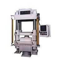 Compression Molding Press