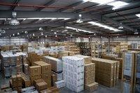 Warehouse Pest Control