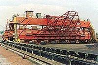 Barrel Type Reclaimer