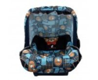 1st Step Baby Carry Cot