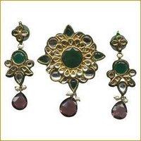 Indian Kundan Jewellery