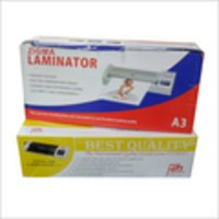 Laminator Machines