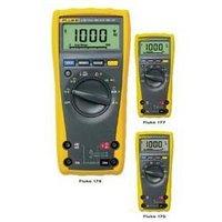 170 Series Digital Multimeters