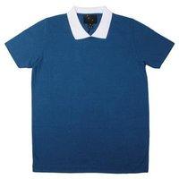 Plain Coller T-Shirt