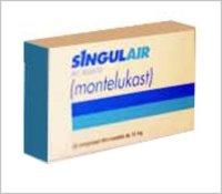 Singulair Asthma Medicines