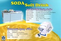 Soda Water Bottle Washing Machine