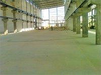 Waterproof Floor Hardener