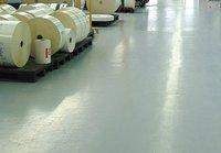 Metallic Flooring Hardener