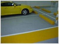 Metalic Floor Hardener