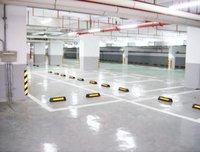 Floor Metalic Hardener