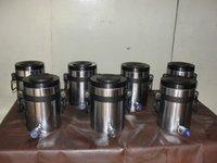 Hydraulic Cylinders (Jacks)