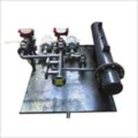Fuel Heating And Pumping Unit