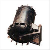 Industrial Steam Vulcanizer