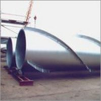 Industrial Stainless Steel Chimneys