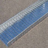 Stainless Steel Perforated Cable Tray