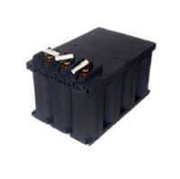 Vacuum Technology Capacitor