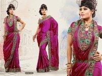 Beautiful Design Sarees