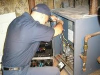 Industrial Furnace Repairing Service