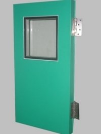 Pharmaceutical Door Panel